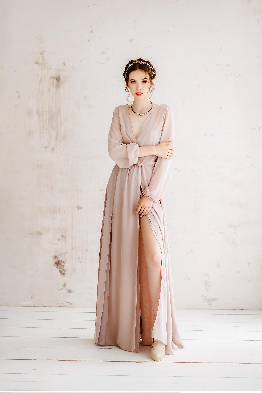 netradicine vestuvine suknele